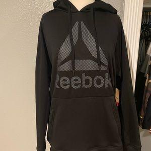 Reebok hoodie men